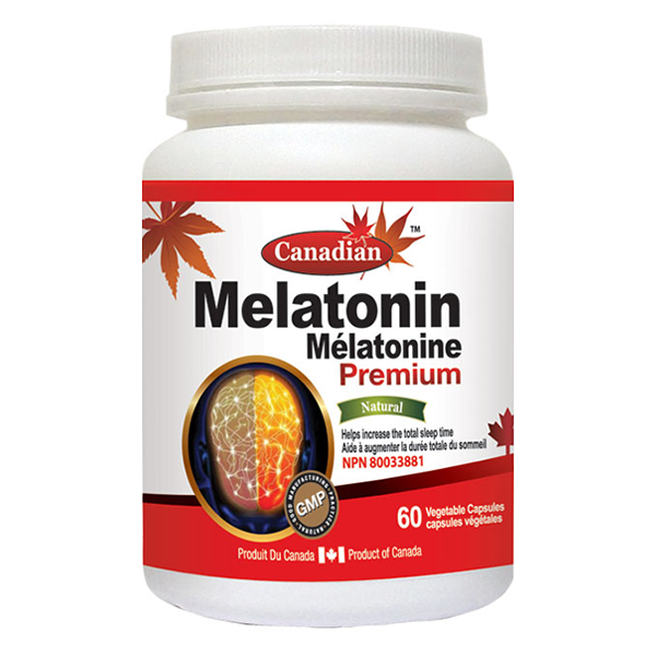 How Melatonin Helps With Fat Loss and Muscle Gain forecast